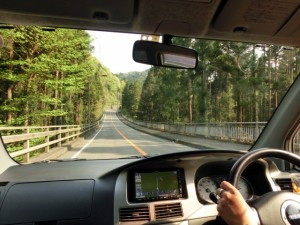 比叡山ドライブ