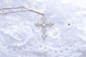 十字架 ネックレス