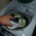 靴を洗うには洗濯機で楽しちゃおう!コツや注意点を詳しく伝授!