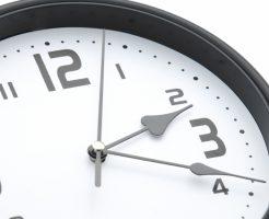 時間 時間